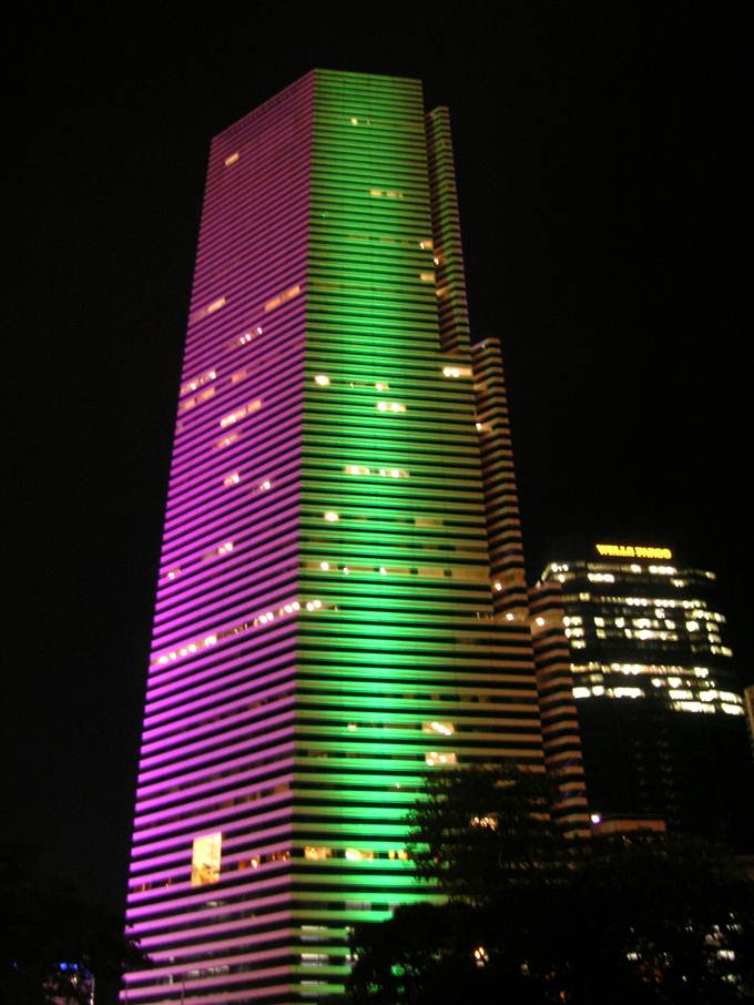 Miami-Tower